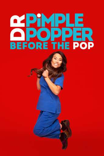 Bild från filmen Dr. Pimple Popper: Before The Pop