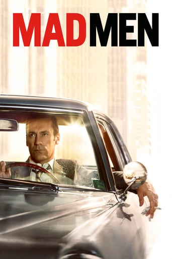 Tv-serien: Mad Men