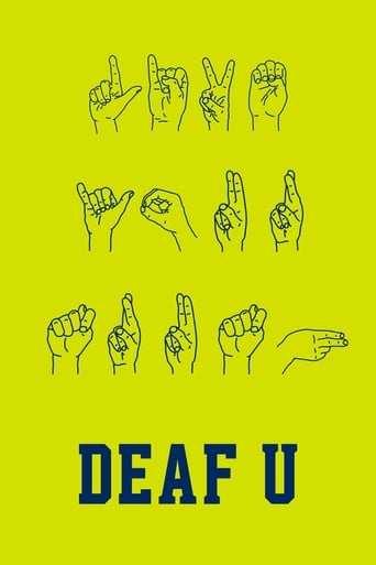 Tv-serien: Deaf U
