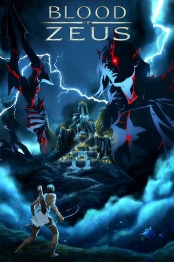 Tv-serien: Blood of Zeus