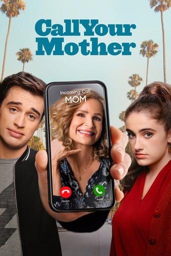Bild från filmen Call your mother