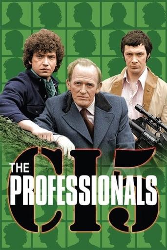Bild från filmen Professionals