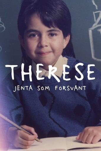 Bild från filmen Therese - jenta som forsvant