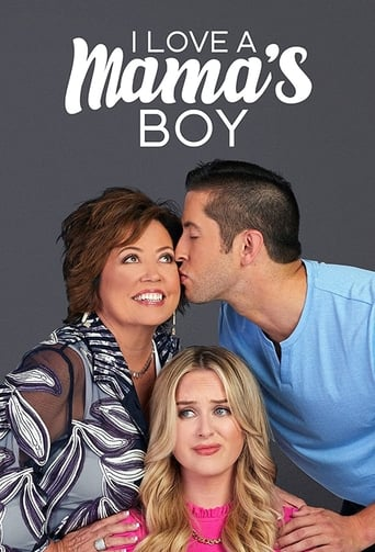 Bild från filmen I love a mama's boy