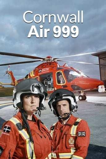 Bild från filmen Cornwall Air 999
