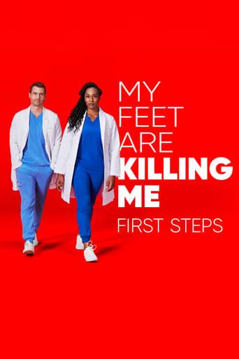 Bild från filmen My feet are killing me: First steps