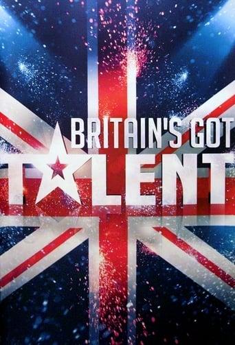 Bild från filmen Britain's Got Talent