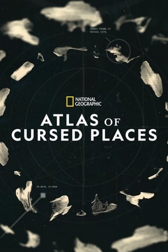 Bild från filmen Atlas of cursed places
