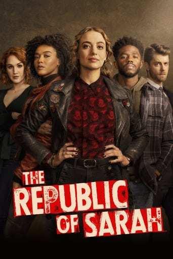Bild från filmen The republic of Sarah