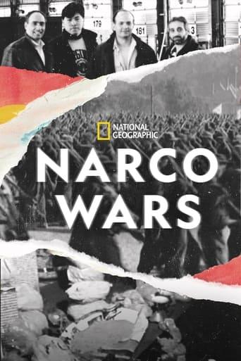 Tv-serien: Narco Wars