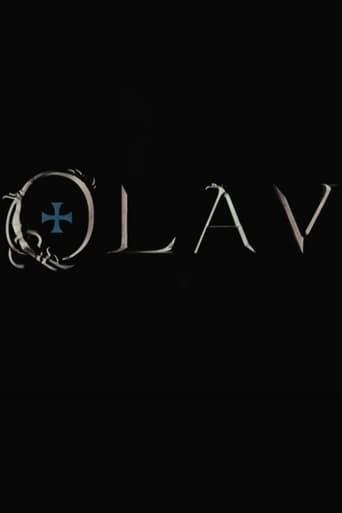 Bild från filmen Olav