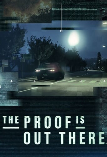 Tv-serien: The Proof is Out There