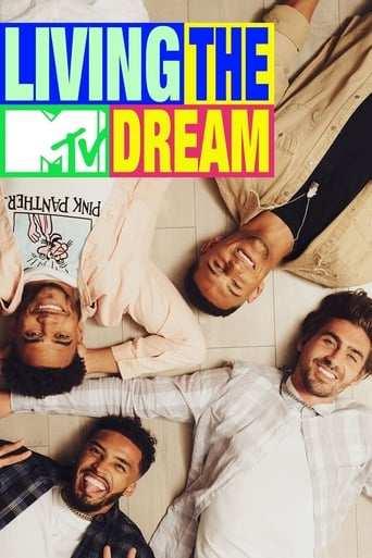 Bild från filmen MTV's Living the Dream