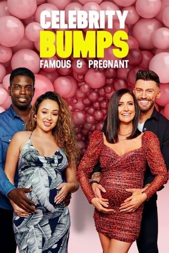 Bild från filmen Celebrity Bumps: Famous & Pregnant