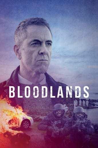 Bild från filmen Bloodlands
