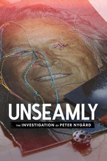 Bild från filmen Unseamly: The Investigation of Peter Nygård