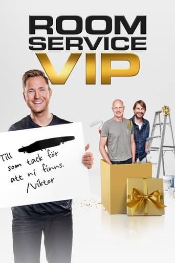 Bild från filmen Roomservice VIP