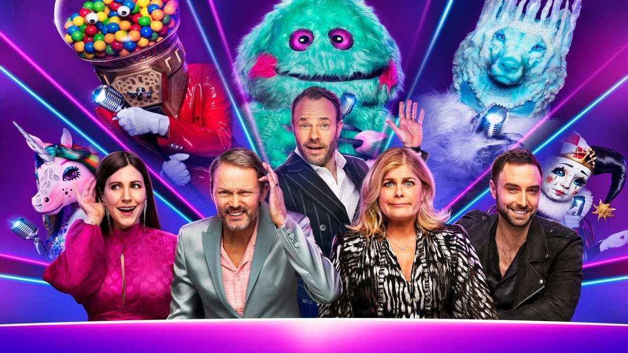 Masked Singer Sverige