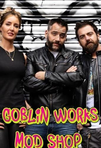Bild från filmen Goblin Works Mod Shop