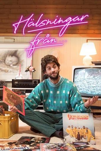 Bild från filmen Hälsningar från