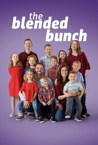 Bild från filmen The Blended Bunch