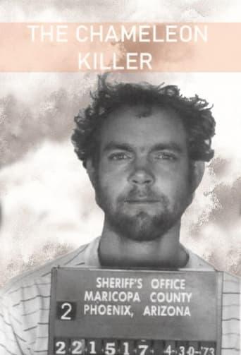 Bild från filmen The Chameleon Killer