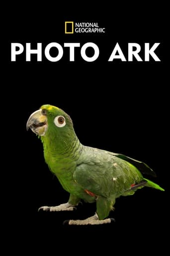 Bild från filmen Photo Ark