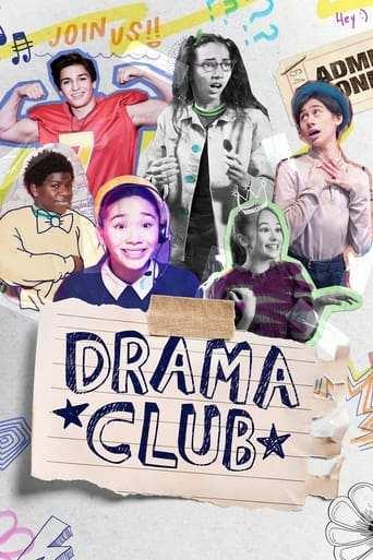 Bild från filmen Drama Club