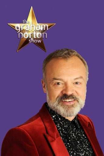 Tv-serien: The Graham Norton Show