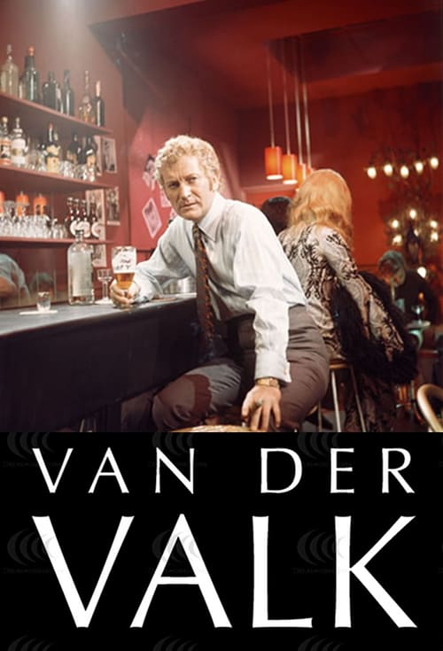 Bild från filmen Van Der Valk