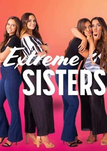 Bild från filmen Extreme Sisters