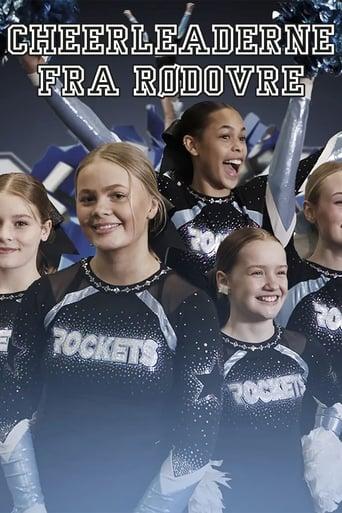 Bild från filmen Cheerleaderne fra Rødovre