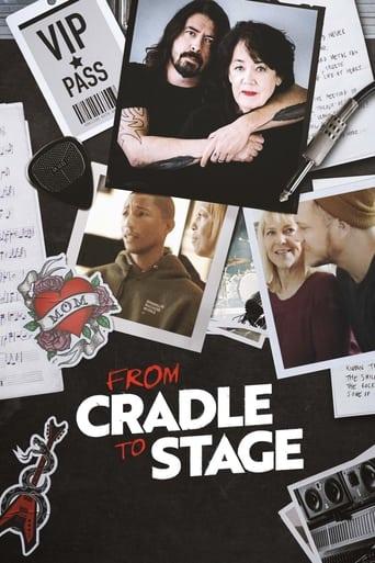 Bild från filmen From Cradle to Stage