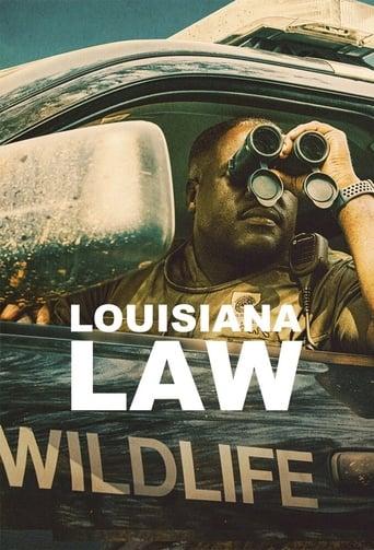 Bild från filmen Louisiana Law
