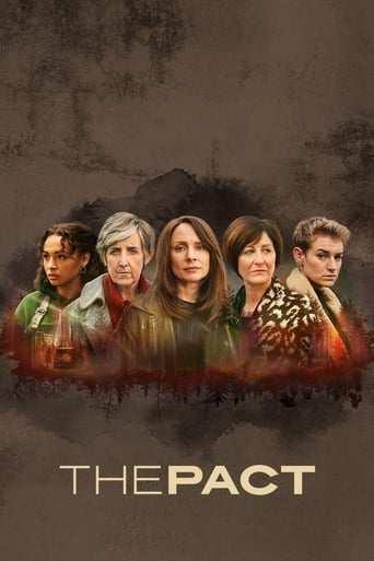 Bild från filmen The pact