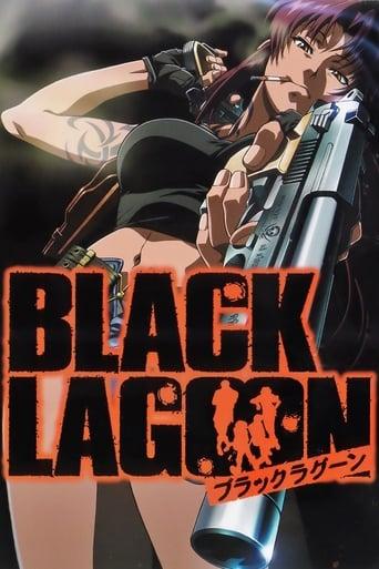 Tv-serien: BLACK LAGOON