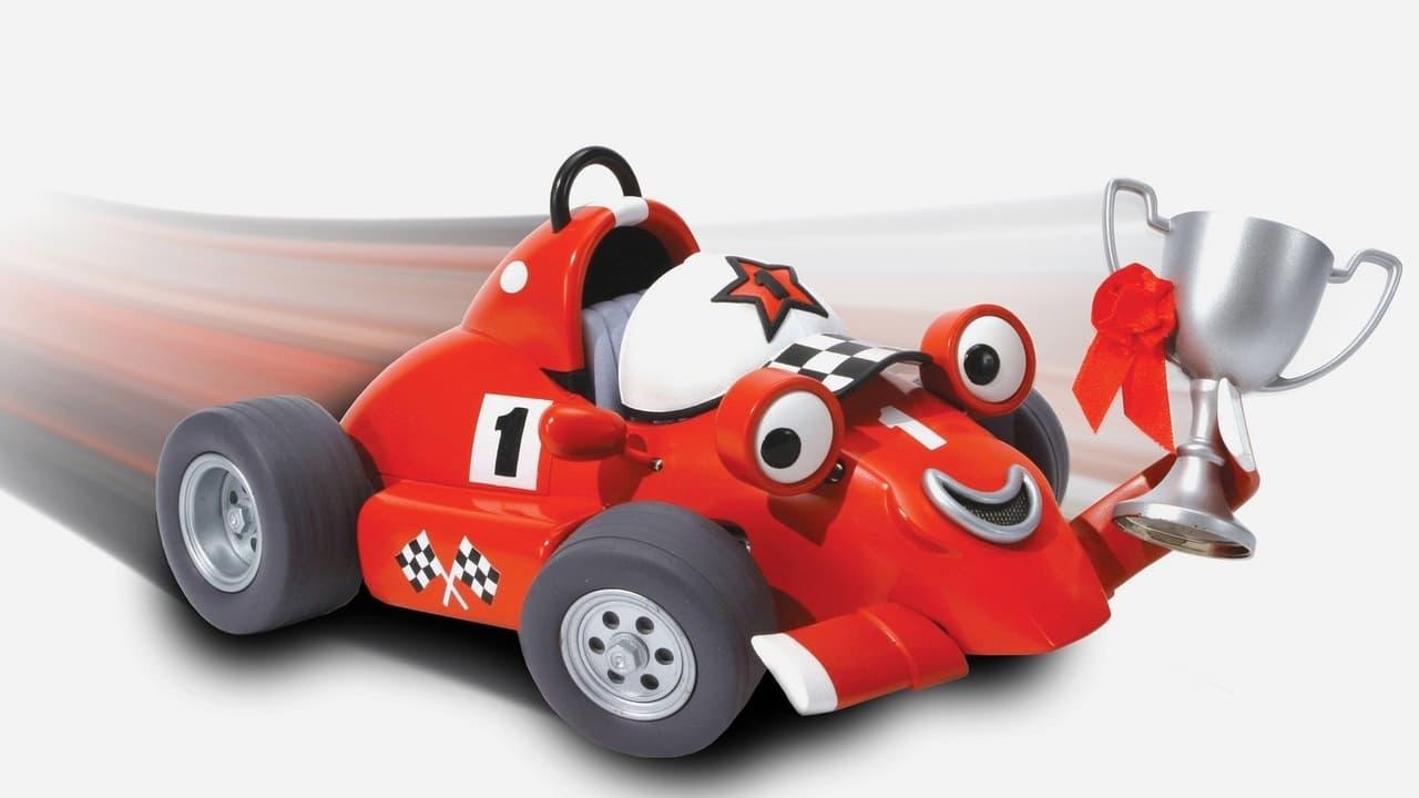 Barnkanalen - Rorri Racerbil