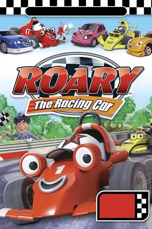Rorri Racerbil
