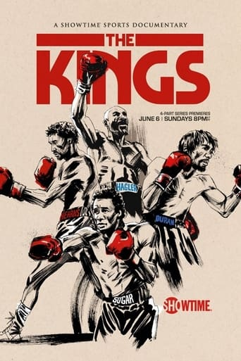 Bild från filmen The Kings
