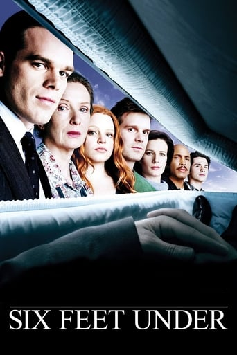 Tv-serien: Six Feet Under