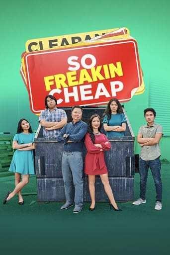 Bild från filmen So Freakin Cheap