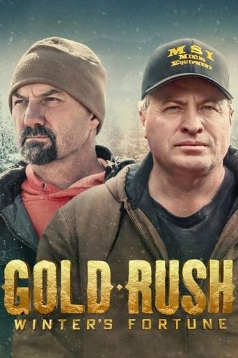 Bild från filmen Gold Rush: Winter's Fortune