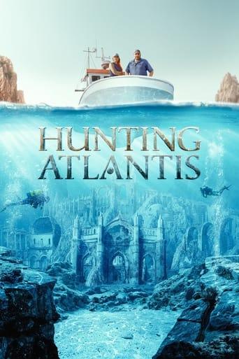 Bild från filmen Hunting Atlantis