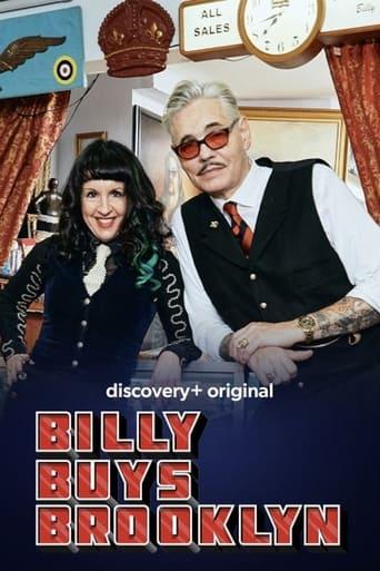 Bild från filmen Billy Buys Brooklyn