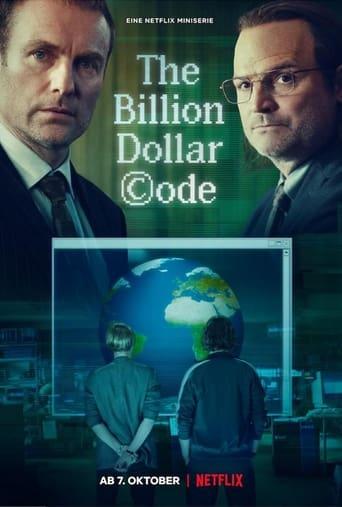 Tv-serien: The Billion Dollar Code
