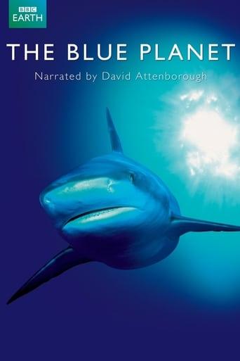 Bild från filmen The Blue Planet