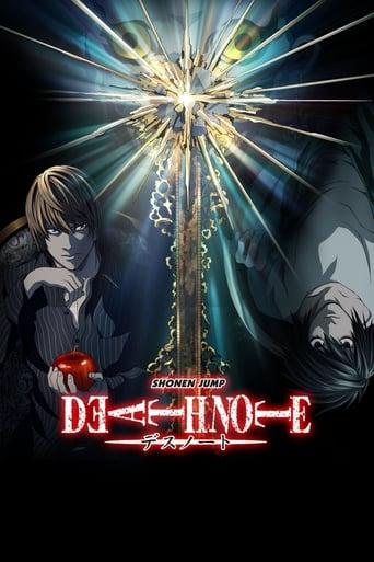 Tv-serien: DEATH NOTE
