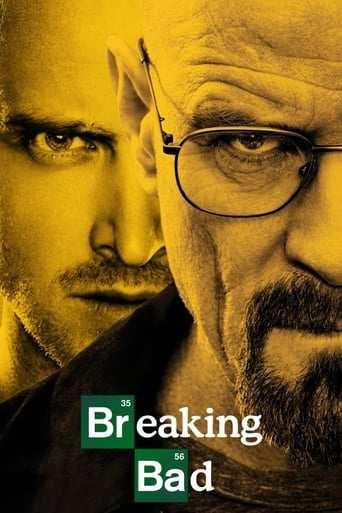 Tv-serien: Breaking Bad