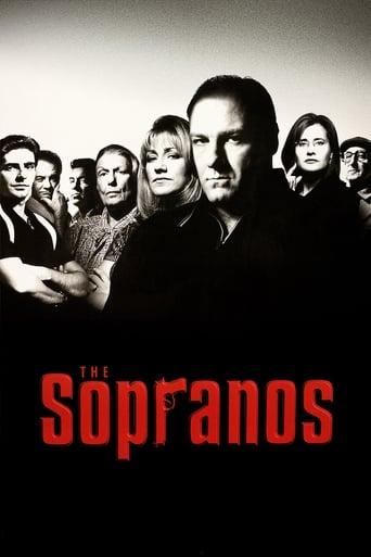 Tv-serien: The Sopranos