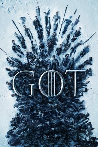 Tv-serien: Game of Thrones